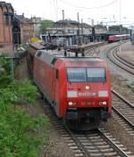 br-152/12182/152-041-am-15052008-in-offenburg 152 041 am 15.05.2008 in Offenburg.