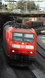 br-185/10132/185-013-am-27092008-in-offenburg 185 013 am 27.09.2008 in Offenburg.