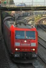 br-185/10883/185-193-am-11102008-in-offenburg 185 193 am 11.10.2008 in Offenburg.