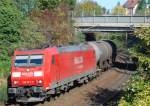 br-185/4931/185-077-am-25102008-in-offenburg 185 077 am 25.10.2008 in Offenburg.
