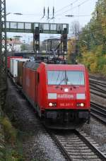 br-185/5621/185-217-am-14102008-in-offenburg 185 217 am 14.10.2008 in Offenburg.