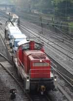 br-294/15911/294-812-mit-fz-55824-am 294 812 mit FZ 55824 am 10.10.2008 in Offenburg.
