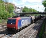 re-482/23290/482-022-am-29042008-in-offenburg 482 022 am 29.04.2008 in Offenburg.