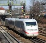 Messzuge/17834/410-102-am-25022009-in-offenburg 410 102 am 25.02.2009 in Offenburg.